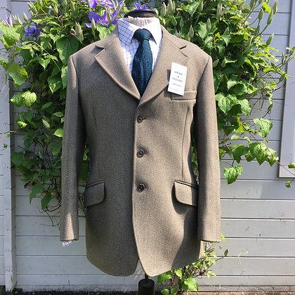 """40"""" Hammersley tweed jacket"""