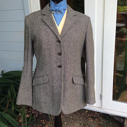 Mears Herringbone Tweed 38""