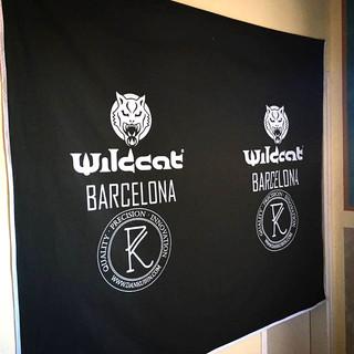 banner doble 2,5 m