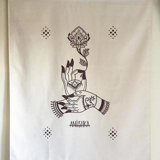 banner tattoo 1,30 x 1,10