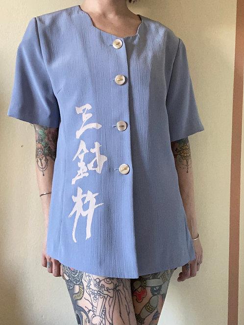 Camisa Vintage Tattoo