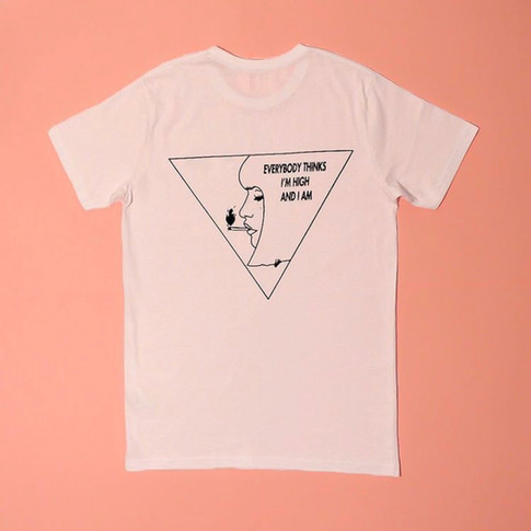 camisetas para la marca futura