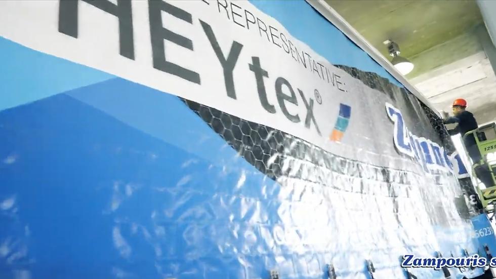 Heytex Truck PVC
