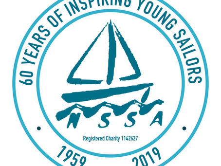 The NSSA is 60 this year!