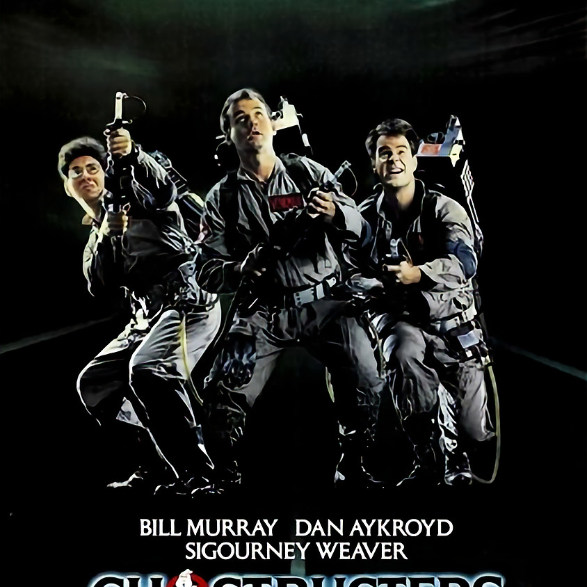 Ghostbusters                                                                  © Columbia Pictures Industries Inc.