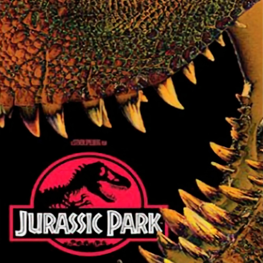 Jurassic Park                            © Universal Pictures