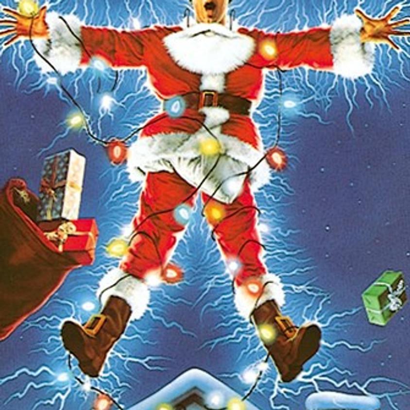 National Lampoon's Christmas Vacation                                              © Warner Bros.