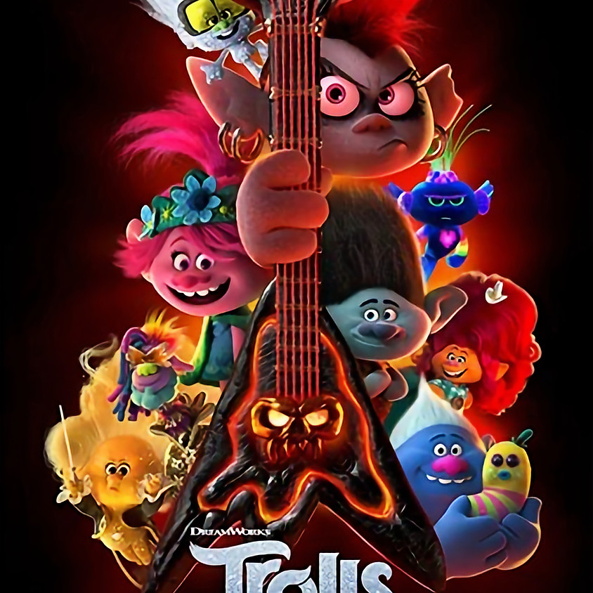 Trolls World Tour                              © Universal Pictures