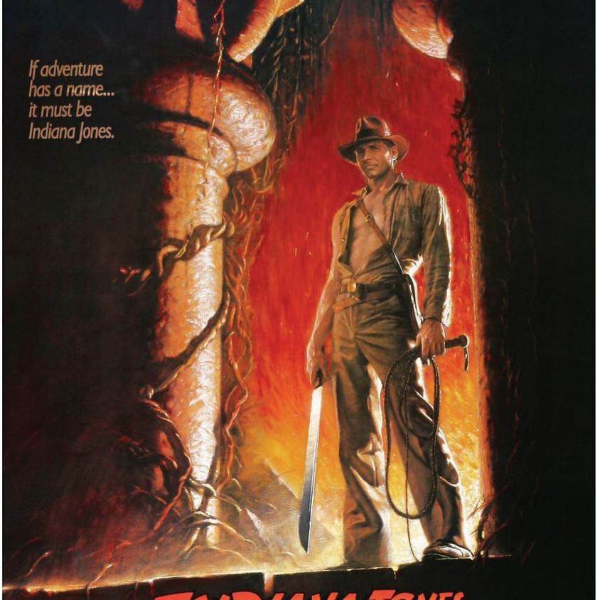 Indiana Jones and the Temple of Doom                      © Paramount Pictures