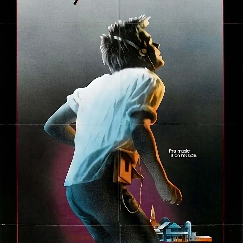 FOOTLOOSE                                              © Paramount Pictures