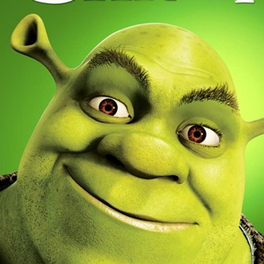 Shrek                              © Universal Studios