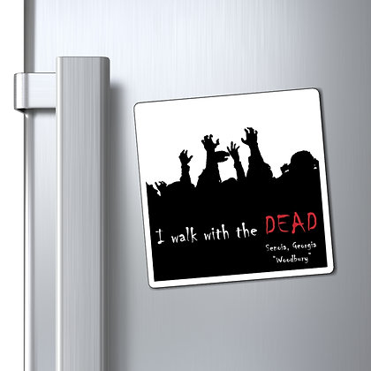 Group Walkers Magnets