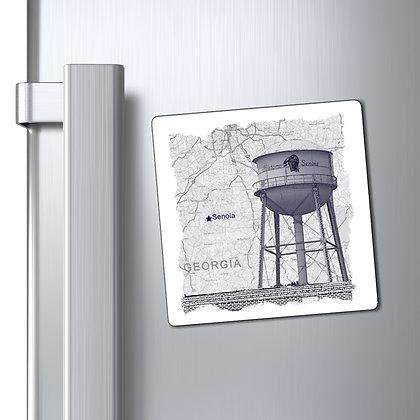 Senoia Water Tower Magnets