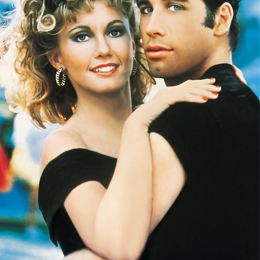 Grease                                              © Paramount Pictures