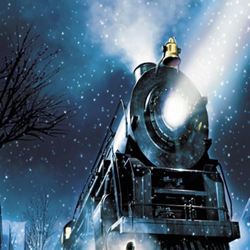 The Polar Express                                              © Warner Bros.
