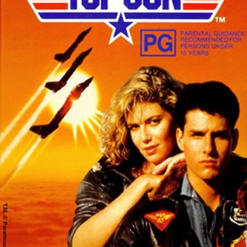 Top Gun                            © Paramount Pictures