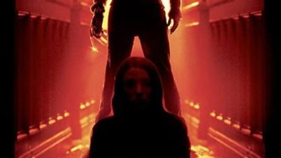 A Nighmare on Elm Street                       © New Line Cinema