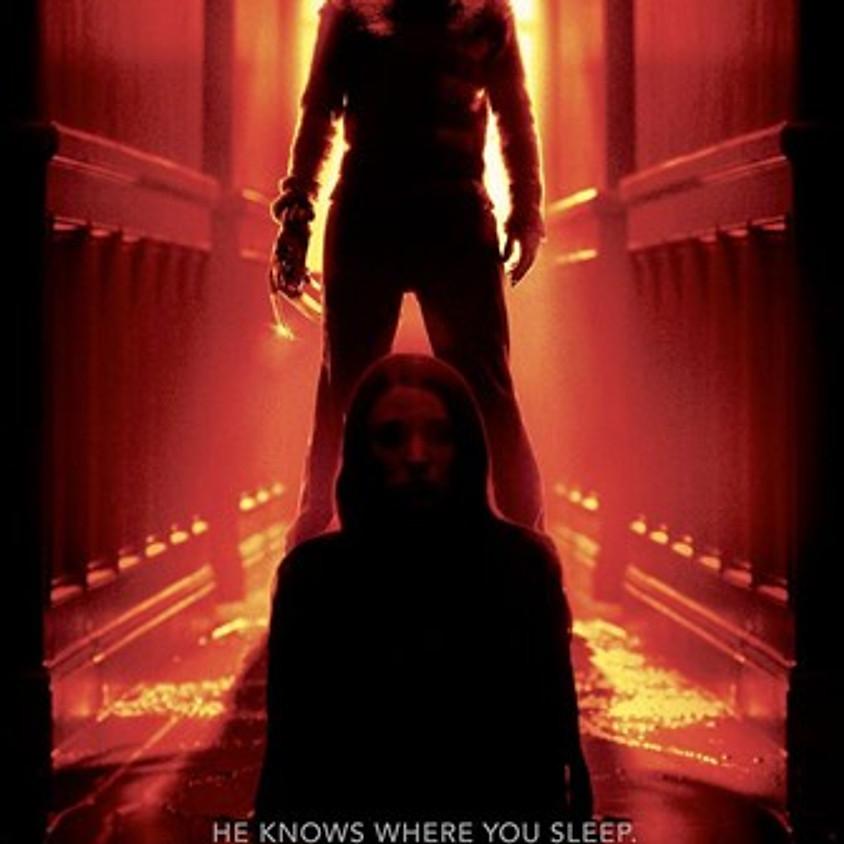 A Nightmare on Elm Street                                                                  © New Line Cinema