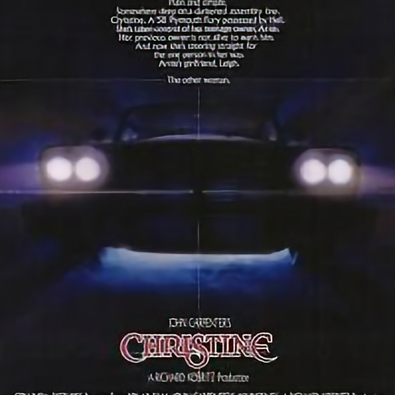 Christine                                                                  © Columbia Pictures Industries Inc.