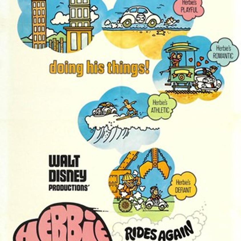 SPECIAL EVENT - Herbie Rides Again                               © Walt Disney Stu...
