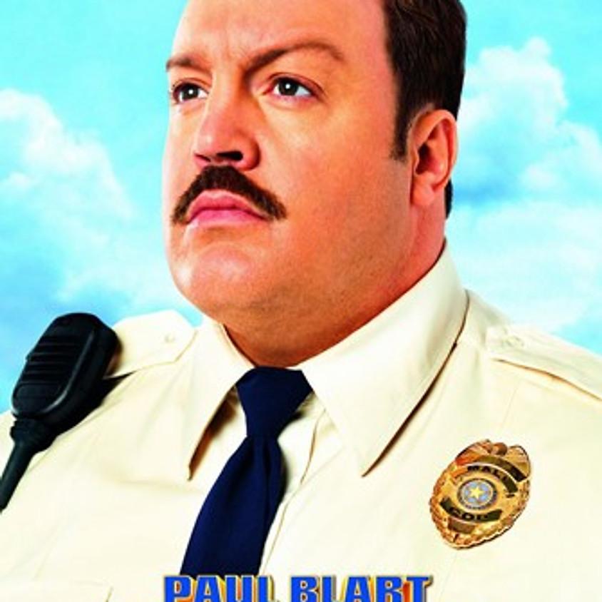 Paul Blart: Mall Cop                                              © Columbia Pictures Industries Inc.
