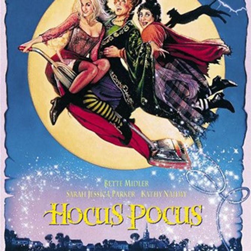 Hocus Pocus                 MOVIE ONLY                                                 © Walt Disney Pictures