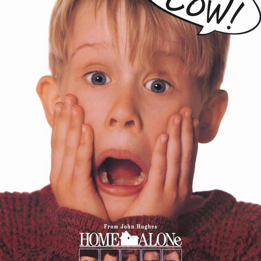 Home Alone                                              © 20th Century Fox Film Corp (FOX)