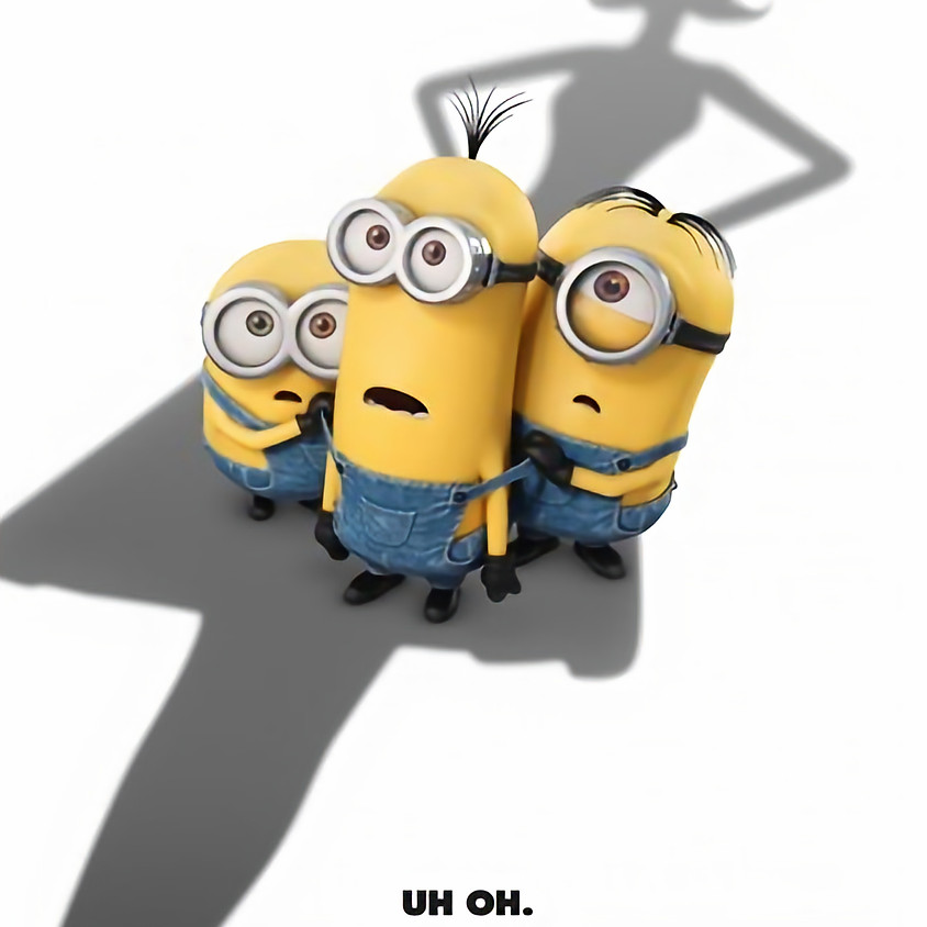 Minions                      © Universal Pictures