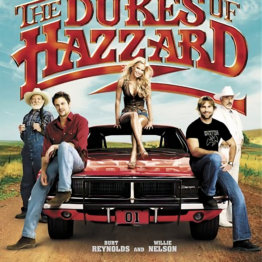 Dukes of Hazzard                                                                        © Warner Bros.