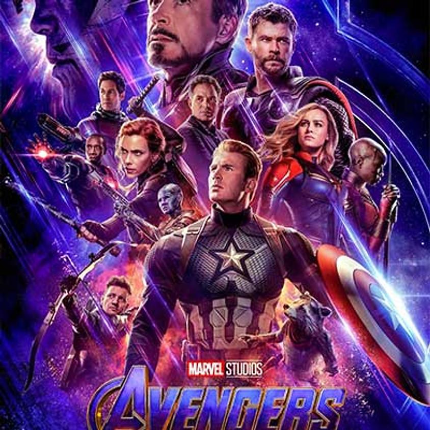 Avengers Endgame                                                                   © Marvel Studios