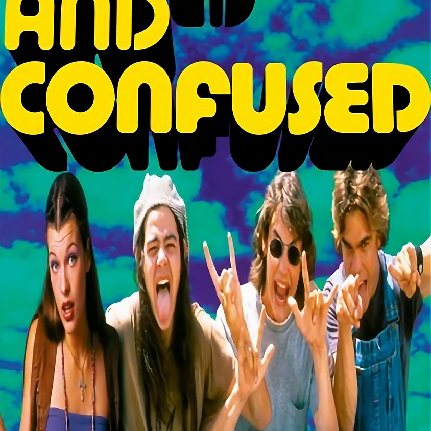 Dazed and Confused                              © Universal Pictures