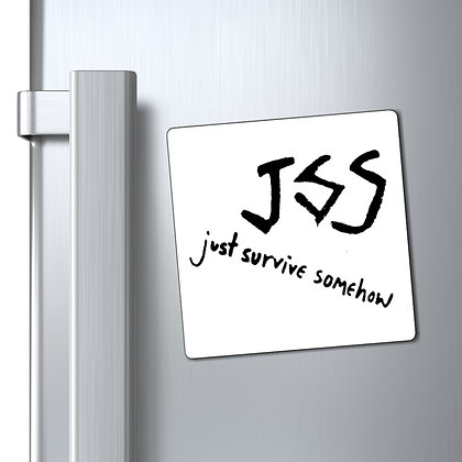 JSS Magnets