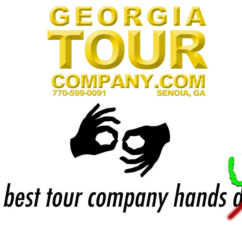 THE TOURING DEAD - AMERICAN SIGN LANGUAGE TOUR