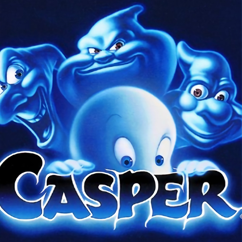 Casper                        MOVIE ONLY                                             © Universal Studios