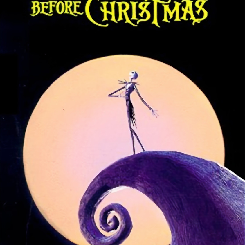 The Nighmare Before Christmas                       © Walt Disney Pictures