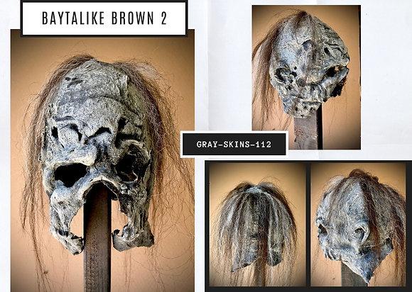 Baytalike Brown 2