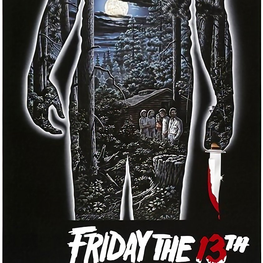 Friday the 13th                       © Paramount Pictures