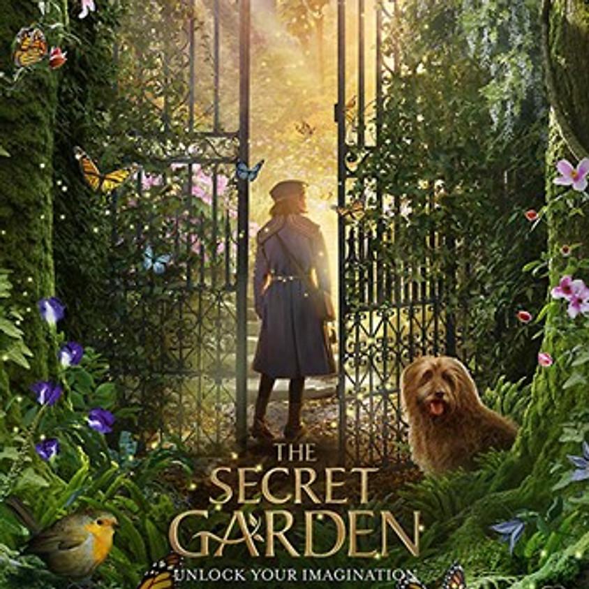 The Secret Garden                              © STX Entertainment