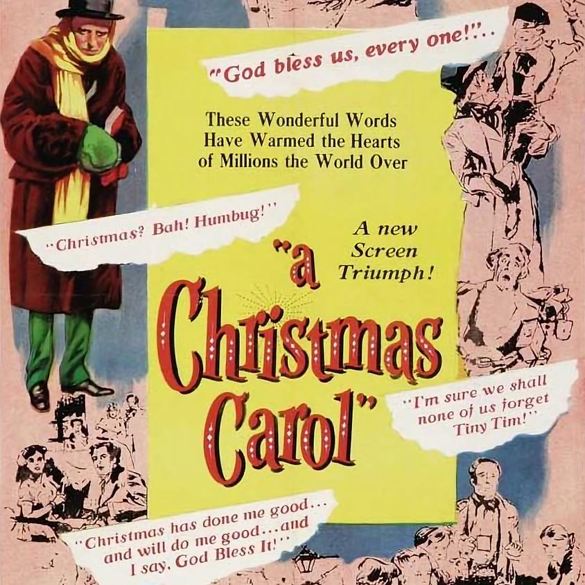 A Christmas Carol (1)