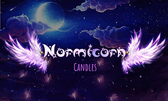 Normicorn Candles