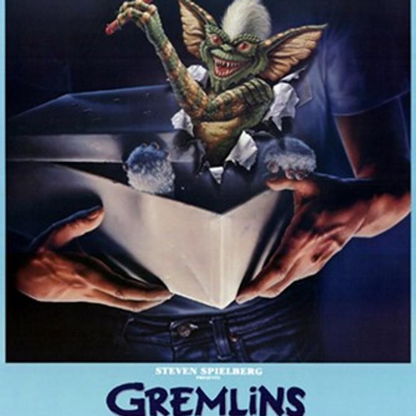 Gremlins                            MOVIE ONLY                                                          © Warner Bros.