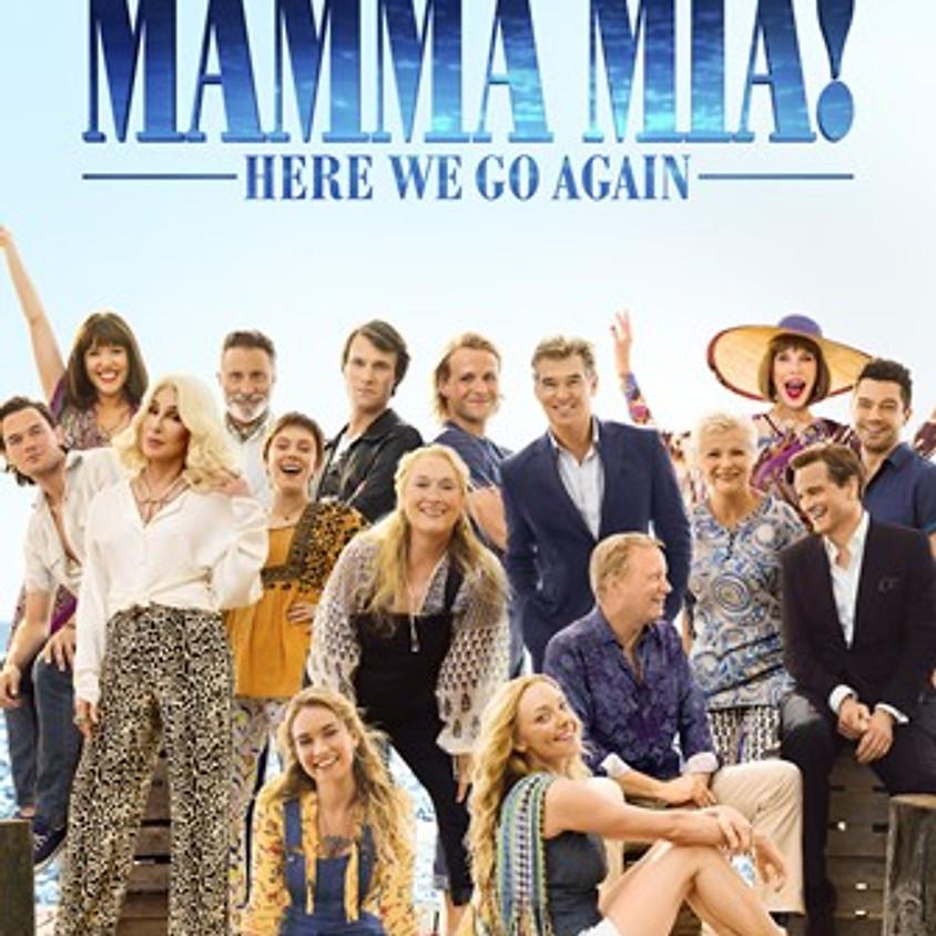 Mamma Mia                             © Universal Pictures