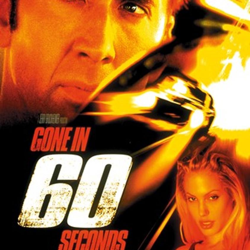 Gone In 60 Seconds                            © Walt Disney Pictures