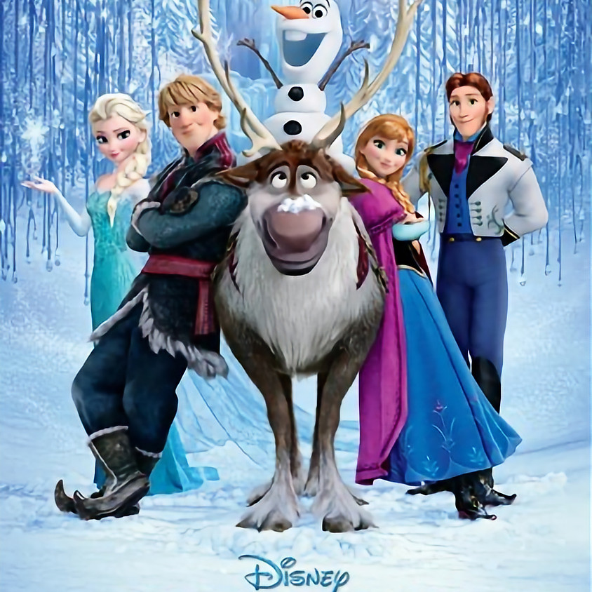 Frozen                                              © Walt Disney Pictures
