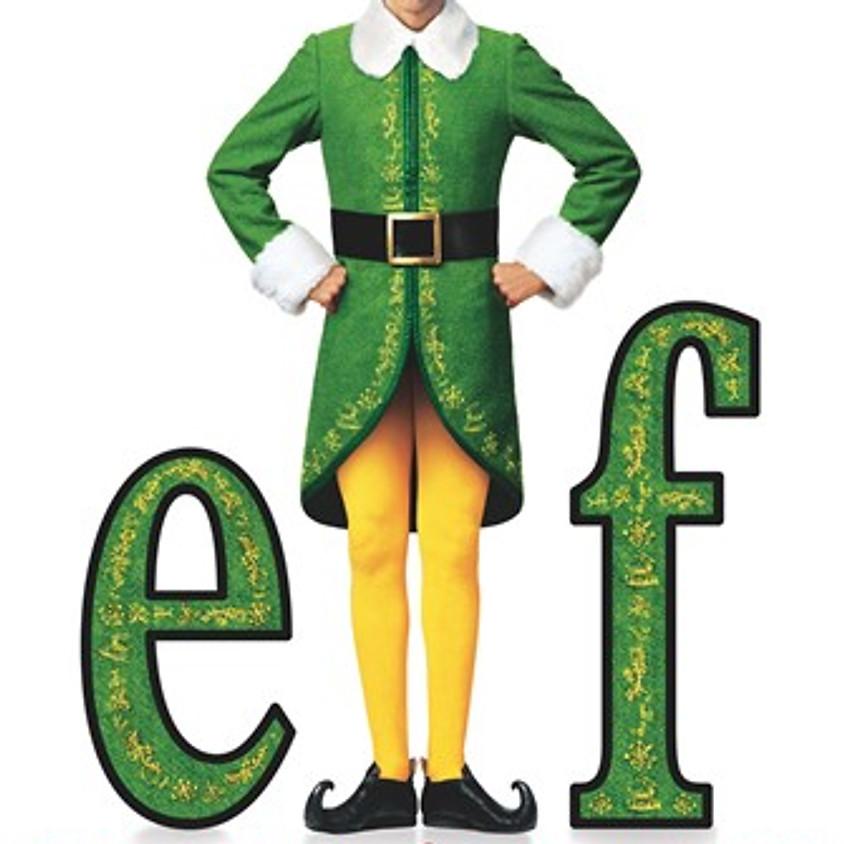 Elf                                              © New Line Cinema