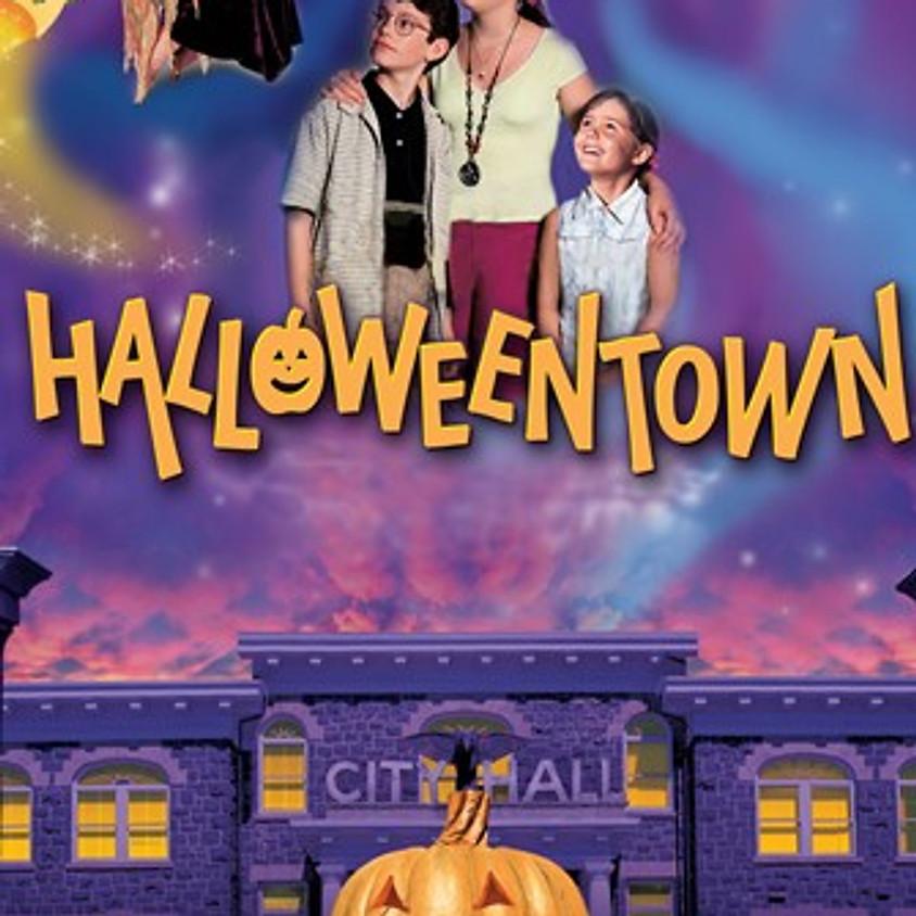 Halloweentown                        MOVIE ONLY                                             © Walt Disney Pictures