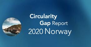 Norges omstilling til en sirkulær økonomi