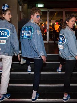 Durex Music Proviber