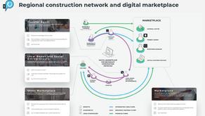 Kongsvinger-regionen tar ledertrøyen for sirkulær byggesektor