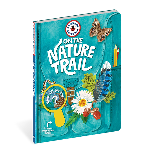 Backpack Explorer: On the Nature Trail